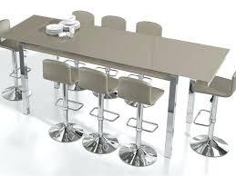 table de cuisine chez but table haute de cuisine affordable awesome alinea chaise haute bebe