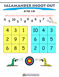 cool maths games for first graders