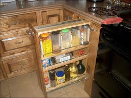 Pull Out Spice Rack Cabinet by Dining Room Wonderful 6 Spice Cabinet Pull Out Spice Rack Base