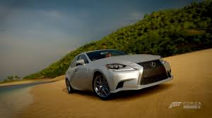 lexus with yamaha engine forza horizon 3 cars
