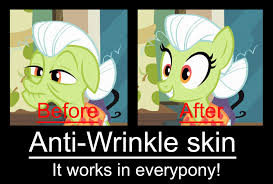 Pony Memes - pony meme anti wrinkle skin by twistermon on deviantart