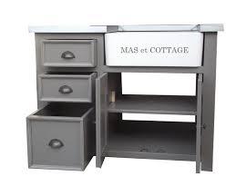 evier cuisine meuble meuble evier de cuisine dessus zinc
