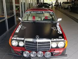 mercedes rally w123 mercedes benz rally model acropolis 1980 paris dakar 1981