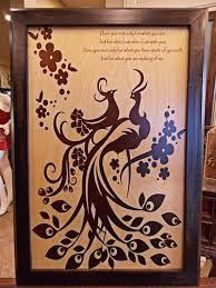 wedding signing frame i you peacock wedding guest book alternative signing frame