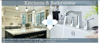 Modern Kitchens And Bathrooms Custom Kitchens And Bathrooms Slideshow Kitchen Bathroom Best