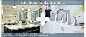 Modern Kitchens And Bathrooms Custom Kitchens And Bathrooms Slideshow Kitchen Bathroom Best