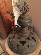 Comfort Pot Belly Stove Antique Stove Parts Ebay
