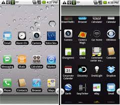 ios for android so is android jelly bean better than ios 6 reviews