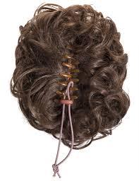 claw clip claw clip curly bun koko hair
