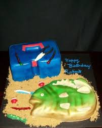 27 Best Fishing Birthday Party Ideas Images On Pinterest