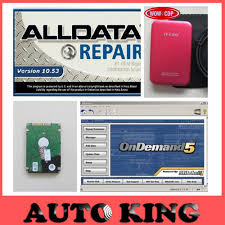 online buy wholesale alldata software from china alldata software