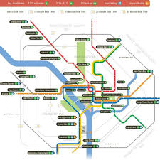 the metro map metro map washington dc free family in washington dc morning