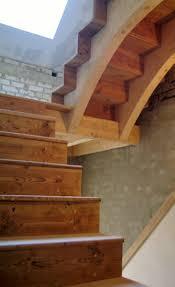 treppe zum dachboden innenausbau ehrenstein holzbau