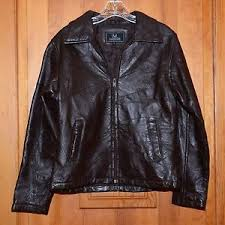brown collection motorcycle jacket leather m collection women brown s ebay