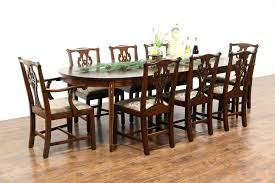 Leather Dining Room Chairs With Arms Leather Dining Room Chairs Mihijo Info