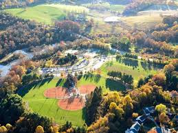 Park West Landscape by Centennial Park West To Close For Renovations Ellicott City Md