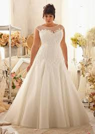 sleeve lace plus size wedding dress plus size gown wedding dress with cap sleeveswedwebtalks