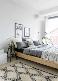 Scandinavian Design For Beautiful And Modern Bedroom Hum Ideas - Scandinavian design bedroom furniture