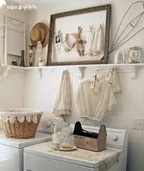 Laundry Room Decor Ideas by Laundry Room Wonderful Design Ideas Best Vintage Laundry Room