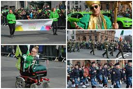 the truth about the st patrick u0027s day parade in dublin ireland