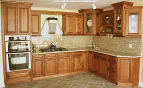 Solid Wood Kitchen Cabinets Wholesale Wood Kitchen Cabinets Faced
