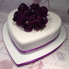 heart wedding cake wedding cakes sugarperfection