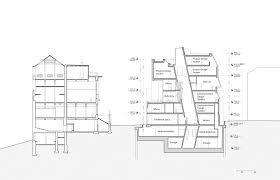 seona reid building steven holl architects archdaily