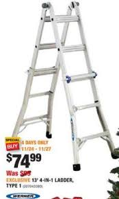 22 ft ladder home depot black friday sale the home depot black friday ad is available best deal