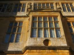 montacute house somerset 2 a few window details u2013 rolling