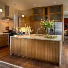 hickory kitchen cabinets images photos hgtv