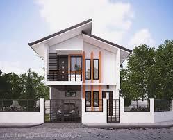 beautiful ideas 11 house designs zen 1 storey design philippines