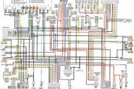 yamaha yzf r1 wiring diagram wiring diagram