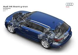 audi u0027s new e gas offers 80 percent lower co2 emissions a4 avant