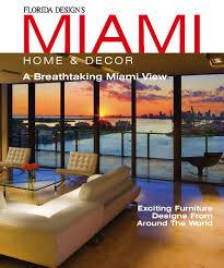 home decor from around the world poltrona frau group miami miami home u0026 decor spring 2014
