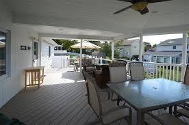 Deck With Patio by Recent Projects By Breyer Construction U0026 Landscape