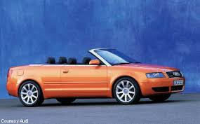 audi a4 convertible 2002 preview 2003 audi a4 3 0 cabriolet