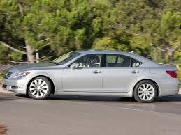 lexus ls 460 used car review lexus ls 460 l 2010 pictures information u0026 specs