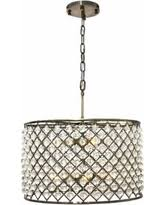 Oval Crystal Chandelier Cyber Monday Sales On Cassiel 30 Inch Oval Crystal Chandelier