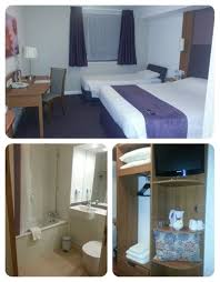 Theres A Reason Its Called Premier Inn Review TheBoyandMe - Premier inn family room