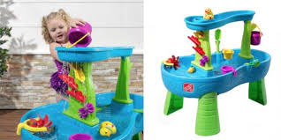 step 2 rain showers splash pond water table step2 rain showers splash pond water table just 53 74 reg 90