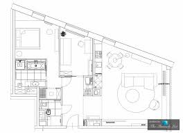 Luxury Apartment Floor Plans Sea Towers Luxury Apartment U2013 Gdynia Poland U2013 Floor Plan The