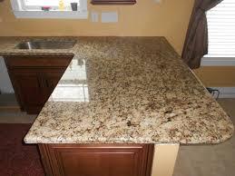 giallo napoli granite