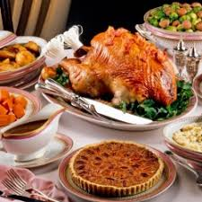 it s the calories in thanksgiving feasts that ll kill you not