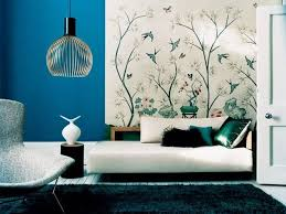 Retro Room Decor Retro Wallpaper Patterns Creating Magic Effects And Enhancing