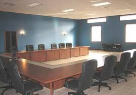 Western Conference Table Custom Conference Table Custom Boardroom Table Large