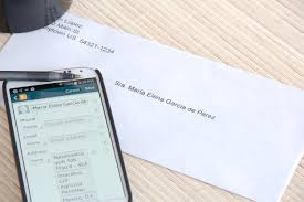 Business Letter Address Format Suite How To Address A Letter To Mexico Our Everyday Life