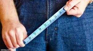 olahraga bisa pengaruhi ukuran penis health liputan6 com