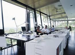 beautiful office spaces workalicious bark designs pavillion like office