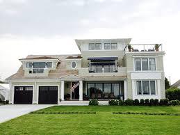 coastal living idea house inside coastal living magazine s 2017 idea house in newport rhode