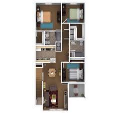 3 bedroom house floor plans with models pdf breakingdesignnet